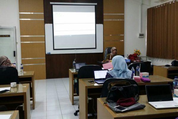 Workshop Penjaminan Mutu Doktor Ilmu Manajemen
