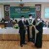 Ujian Terbuka Promosi Doktor Sisno Riyoko